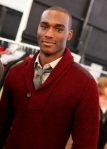 Banana Republic Fall/Holiday 2012 Preview, Backstage